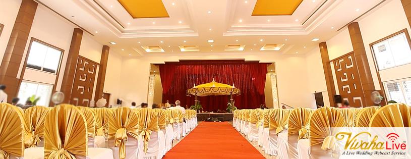 VivahLive Live Streaming of Wedding