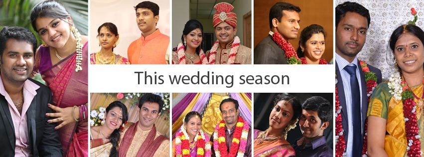 Our clients who shared their special moments through VivahaLive