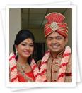 Krithikaa & Aravinth VivahaLive Customers Testimonial