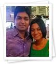 Ramya & Abhinay VivahaLive Customer Testimonial