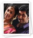 Renugha & Balaji VivahaLive Customers Testimonial